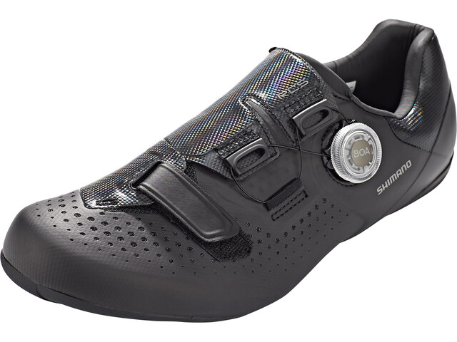 Shimano SH-RC5 Bike Shoes, black